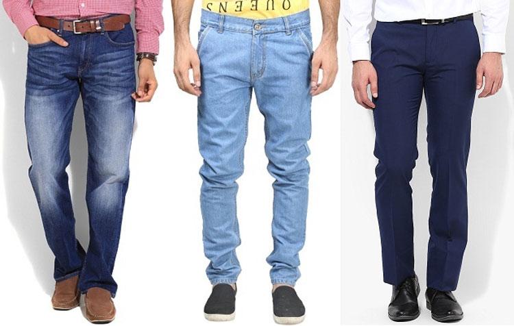 5 Gaya Celana Modern Yang Harus Dimiliki Semua Pria